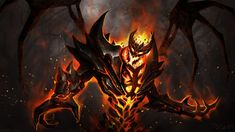 Dota 2 Heroes Nevermore Wallpapers High Quality Resolution On Wallpaper 1080p HD