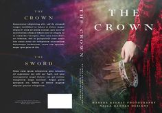 ~ Exclusive Premade ~ The Crown Photo by Marsha Keeney Photography https://web.facebook.com/marshakeeneyphotography Cover Design by Najla Qamber Designs Model: Aspen Smith - Modeling and Makeup  Ebook Only = $125 - $150 Ebook + Paperback = $150 - $175  For inquires or to purchase:  http://www.najlaqamberdesigns.com/prices-to-purchase.html