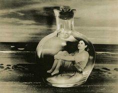 Stillpoint Spaces Berlin - magictransistor: Grete Stern. Sueños (Dreams)....