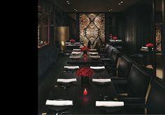 Wakiya New York | Restaurant | Projects | Gilles & Boissier