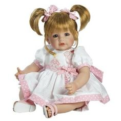 Top 10 dolls that look like your child. Although Scarlett doesn't look like it, I want to buy her Black Velvet.