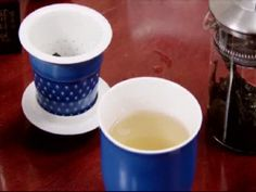 Tea drinking seems to be raising in popularity in the US. (Source: CBS4)