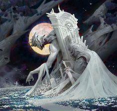 Creature Concept Art, Creature Design, High Fantasy, Dark Fantasy Art, Monster Sketch, Demon Art, Macabre Art, Fantasy Pictures, Fantasy Illustration