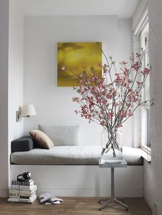 35 vases and flowers living room ideas pink flowers in beige and gray room combination the long stemmed pink flowers simply stand out from the flat biege study twin kids study room