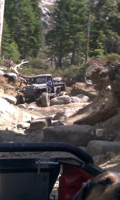 10 Best Off-Roaders That Men Should Have Rubicon Trail, Jeep Trails, Off Roaders, Off Road Racing, Off Road Adventure, Chrysler Jeep, Jeep Life, Jeep Wrangler, Roads