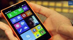 Nokia X2 continua expandiendo la familia de Smartphones Nokia equipados con su versión de Android. ...