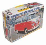 Hasegawa one/24 Volkswagen Micro Bus Testimonials - http://japanmegatravel.com/hasegawa-one24-volkswagen-micro-bus-testimonials/