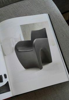 La Nuit @chair in 300% spanish design selection by @oscarveradelarocha