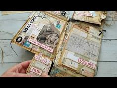 Swap with Marly Desing - YouTube All Video, The Creator, Scrapbook, Personalized Items, Youtube, Scrapbooking, Youtubers, Youtube Movies, Guest Books