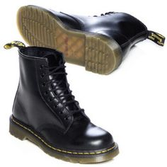 cheap for discount 38b84 a48fa I want a pair of Doc Martens black combat boots