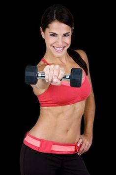 10-Minute Total-Body Toning  http://www.formulaforfatloss.com/10-minute-total-body-toning/#  Simple exercises to tone and strengthen your upper body, midsection, and lower body.