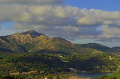 Monserrato Ph: Federica Mazzei #elba #visitelba #natura #paesaggi