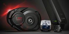 Bosch eBike Systems in the U.S.