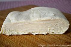 Pasta Sfoglia Bimby | Ricette Bimby | Scoop.it