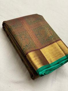 Mysore Silk Saree, Silk Saree Kanchipuram, Handloom Saree, Georgette Sarees, South Indian Wedding Saree, Wedding Silk Saree, Bridal Sarees, Cotton Saree Blouse Designs, Sari Blouse