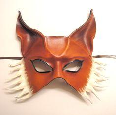 foxy #mask