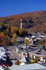 Gatlinburg, Tennessee.  Go to www.YourTravelVideos.com or just click on photo for home videos and much more on sites like this.