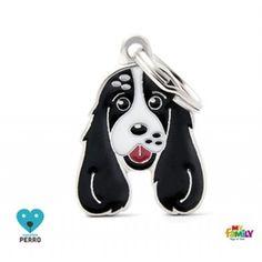 Resultado de imagen para perros en placas de ceramica