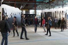 Designer's Saturday - the slightly different design show - Global Inspirations Design Design Show, Art Design, Old Barns, Different, Creative Design, Street View, Design Inspiration, Designers