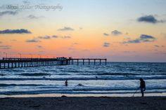Ocean Beach - San Diego, California
