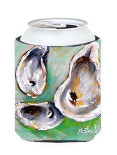 the-store.com - Oyster The Eye of The Oyster Can or Bottle Hugger MW1063CC, $4.99 (http://the-store.com/products/oyster-the-eye-of-the-oyster-can-or-bottle-hugger-mw1063cc.html)