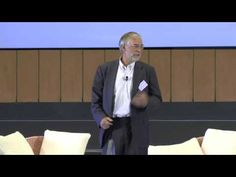 "Prof. Gerald Hüther - ""Discover your potential"" - Entrepreneurship Summit 2012 in Berlin - YouTube"