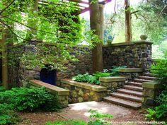 Cranbrook House &Gardens: Bloomfield Hills, MI