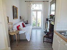 London 1 Bedroom - Duplex apartment - Apartment reference LN-1117