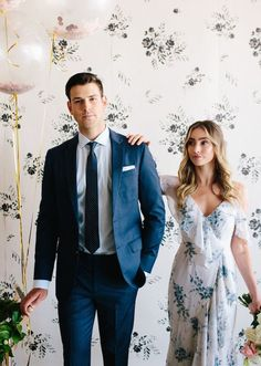 Dapper Rental Suits from The Black Tux | The Perfect Palette Bride Groom, Wedding Bride, Wedding Blog, Wedding Ideas, Black Tux, Christmas Wedding, Dapper, Wedding Planning, Suit Jacket