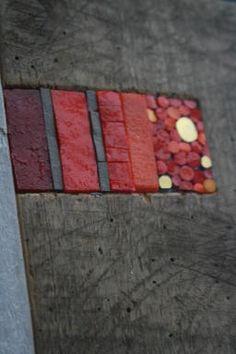Mosaic and Co   Ligne de bois