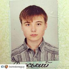 #Repost @boredoneguy with @repostapp  ПРИВЕТ ЭТО Я В ПАСПОРТЕ #eeoneguy #ивангай more celebrities on http://starspages.ru