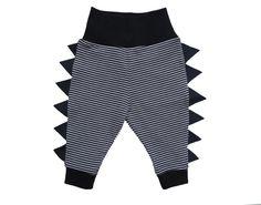 Dinosaur pants. $28.00, via Etsy.