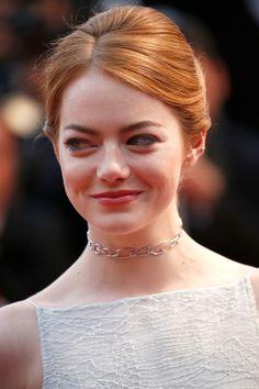 'Irrational Man' Premiere - Emma Stone Style