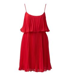 forever new dress - pair with gold accessories