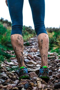 Get a little mud on the tires. by The Noisy Plume, via Flickr