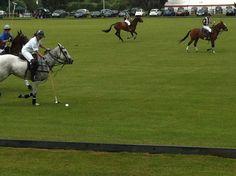 A Polo match, The Polo Club, near Surry, England. Surry England, Polo Match, Polo Club, Kew Gardens, History, Places, Historia, Lugares