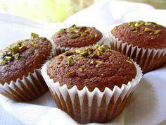Beetroot Poppyseed Muffins (GF, DF)   Assaggiare