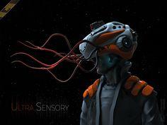 Ultra Sensory by Nero-tbs.deviantart.com on @DeviantArt