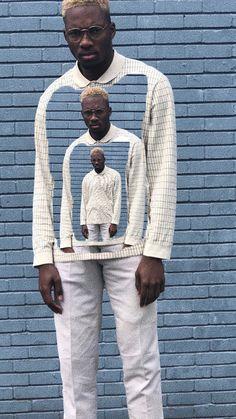New fashion portfolio menswear men Ideas Photography Poses For Men, Photography Editing, Creative Photography, Portrait Photography, Photo Editing, Collage Design, Collage Art, Photomontage, Fotografia Vsco