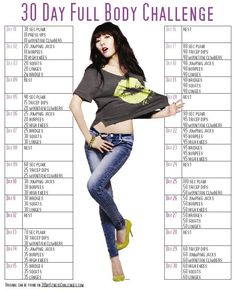 LE – 30 Day Butt Challenge 30 Days of Kpop – 30 Days Workout Challenge Burpees, Squats, Full Body Workout At Home, At Home Workouts, 30 Day Butt Challenge, Diet Challenge, Kpop Workout, Fitness Herausforderungen, Workout Fitness
