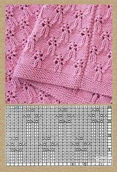 d2ca33fa01c8 Fantasia con ferri da maglia dal libro di Hitomi Shida Knitting