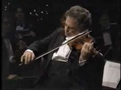 ▶ Itzhak Perlman plays Schubert's serenade accompanied by Rohan de Silva on the piano - YouTube.  I'll see them perform in nearby Kohler, WI, on April 5.  Can't wait! :)