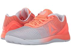 e60ce1417b9 Reebok Crossfit(r) Nano 7.0 Weave Women s Cross Training Shoes Guava  Punch White