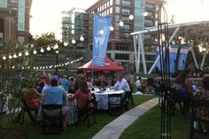 The Best Little Food Festival in the South —Euphoria in Greenville, South Carolina