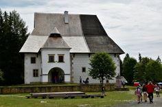 Pribylina: Múzeum liptovskej dediny už navštívili takmer dva milióny ľudí - cestovanie.sme.sk