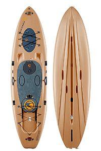 Imagine Surf V2 Wizard Angler SUP Board