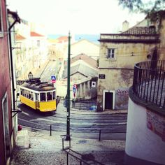 Diário de Lisboa - The Lisbon Diary FB page