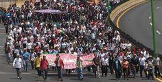 SSP-DF prevé 7 #manifestaciones hoy en la capital