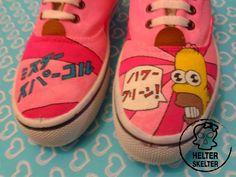 Zapatillas Mr Chispa!