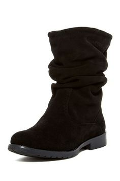 BEARPAW Kassidy Slouchy Boot by Non Specific